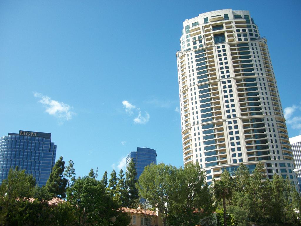Century City Spa Los Angeles