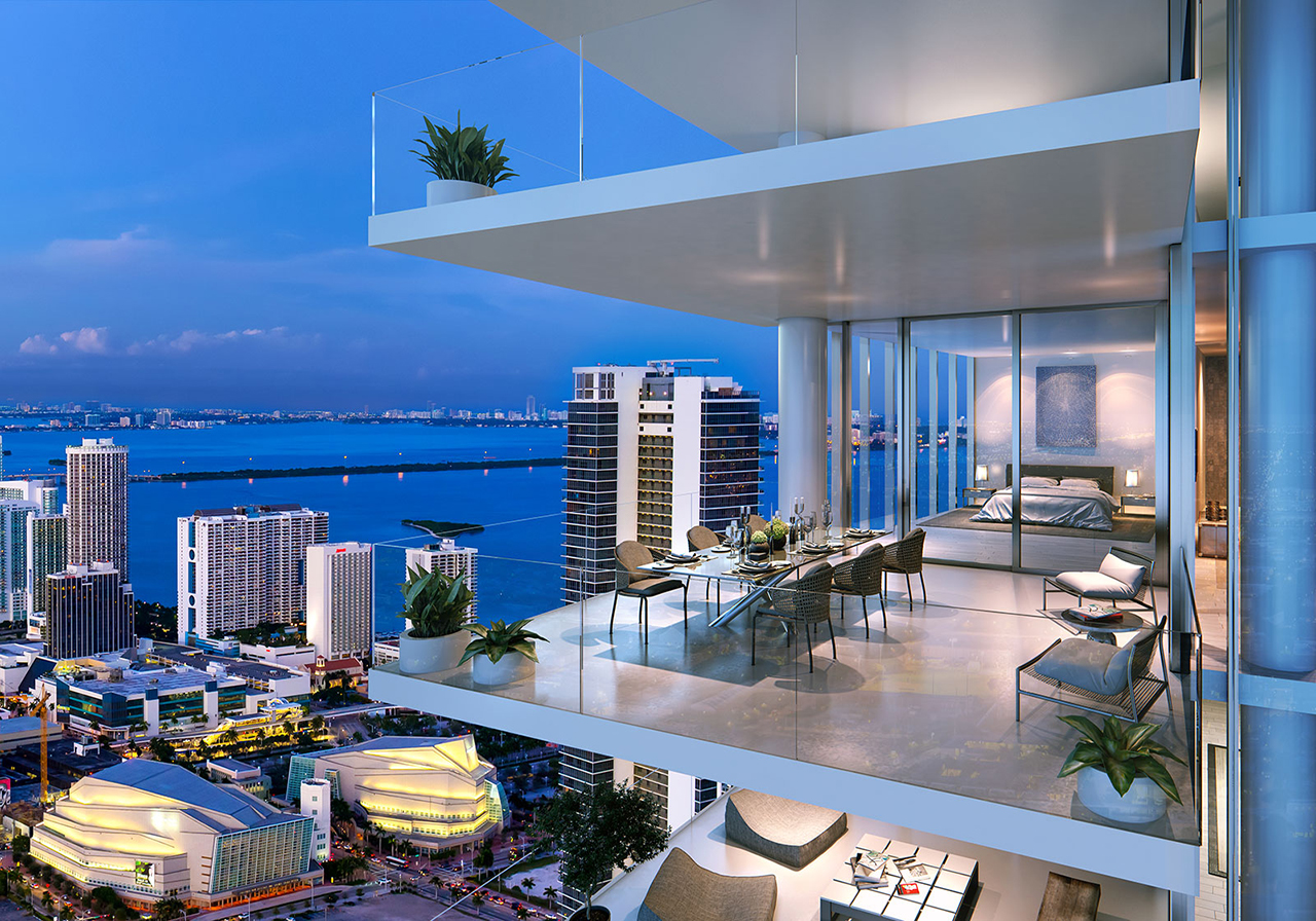 Apartments In Florida For Rent In Miami