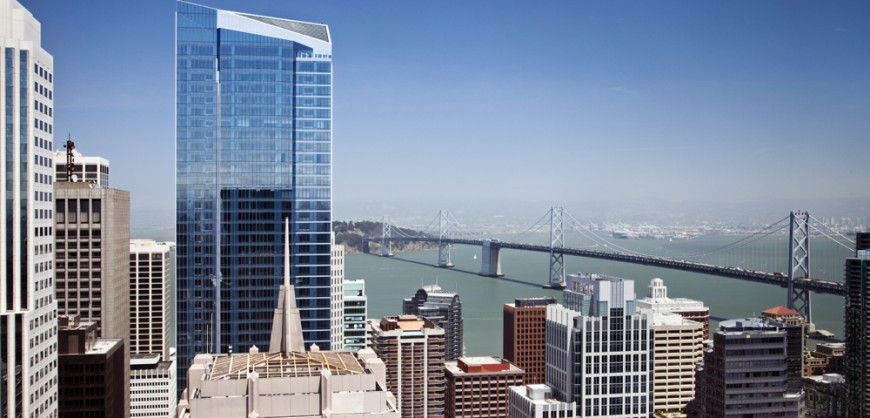 Condo Tales San Francisco S Millennium Tower Is Sinking