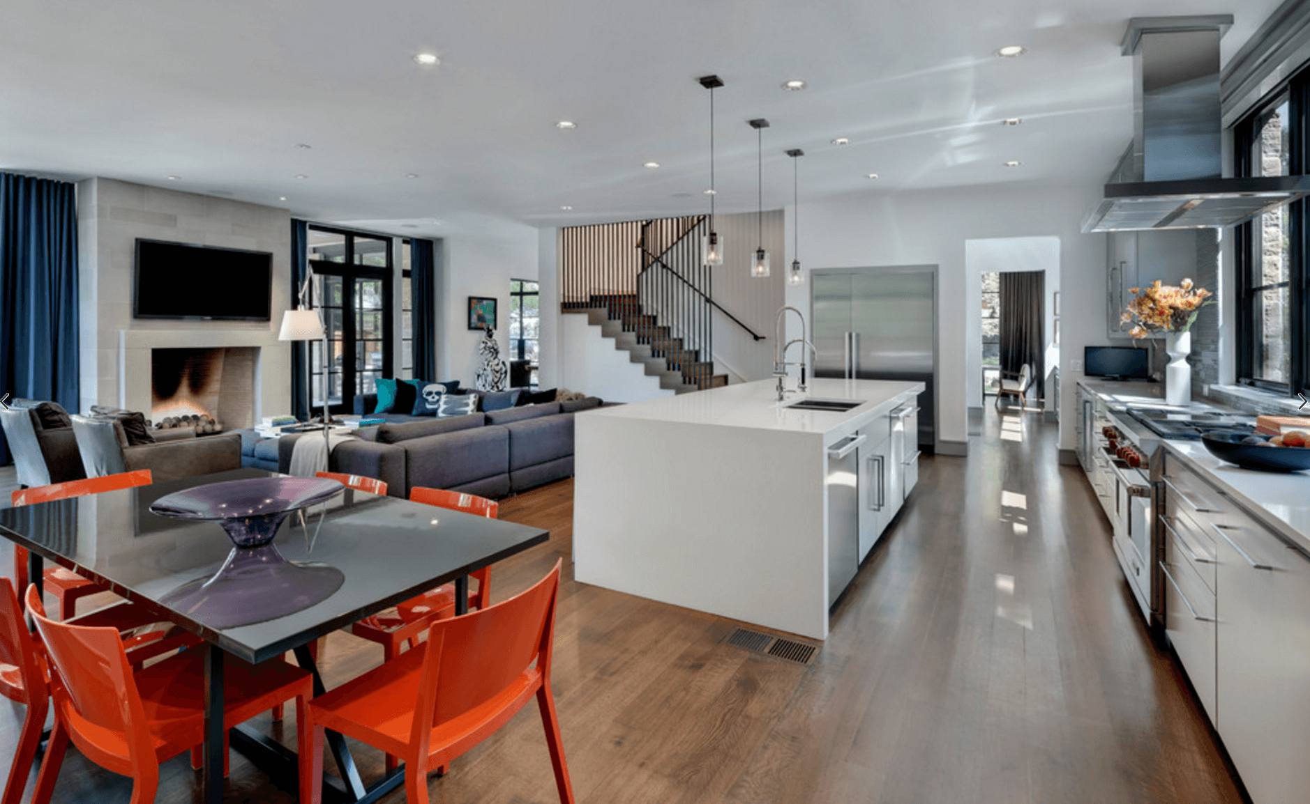 Is An Open Floor Plan Right For You Condo Com Blog