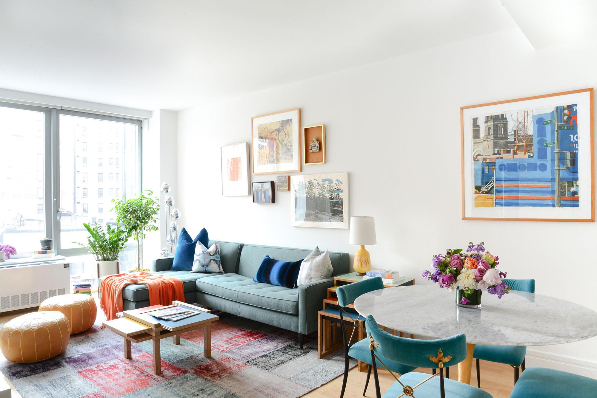 Decorating for Condo Renters | Condo.com Blog