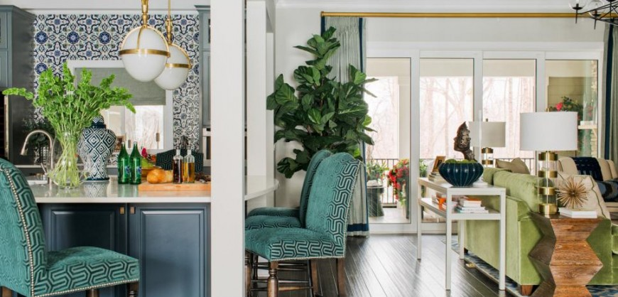 Home Design Trends For 2017